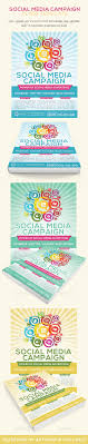 social media campaign flyer template by graphicshint graphicriver social media campaign flyer template flyers print templates