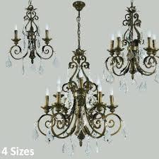 brass and crystal chandelier antique brass crystal chandelier range from cleaning brass crystal chandelier