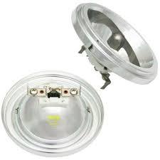 50 W 12v Light Bulb Prism Ar111 50w 12v 8 Degree Spot Halogen Ar111sp50 104154