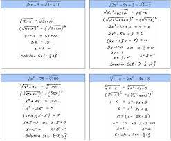 solving radical equations calculator step by free tessshlo