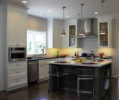 Gray And White Kitchen Elegant Gray And White Kitchen Cabinets Hd9b13 Tjihome