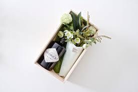 pre order mini blooms hendrick s gin gift box