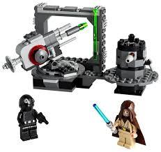 Купить <b>Конструктор LEGO Star Wars</b> 75246 Пушка Звезды смерти ...