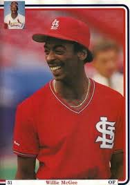 Image result for willie mcgee
