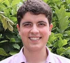 2010 Fellow Spotlight: Aaron Bos-Lun | Summer Undergraduate  Nonproliferation Fellowship Program
