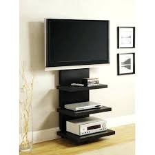 stand alone shelves. Stand Up Shelves Wall Mount With 3 Black For S To Alone .