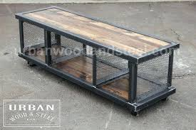 urban furniture designs. Custom Wood Furniture Tulsa Urban Industrial Coffee Table Steel Pertaining To And Designs 1