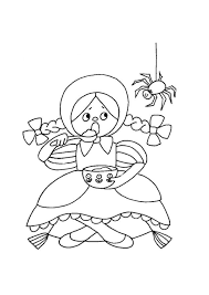 Draw Tickets Template Free Nursery Rhymes Coloring Pages Printable Free Download Sheets For