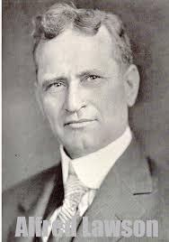 Alfred Lawson