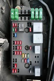 honda crv fuse box location honda wiring diagrams
