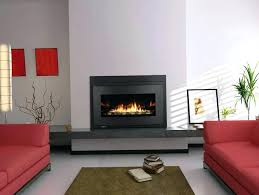 glamorous gas ventless fireplace inserts vent free propane in natural