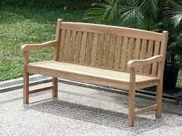 5 feet new outdoor patio teak furniture garden bench devon outdoor teak bench teak outdoor furniture
