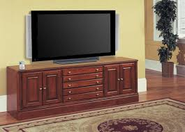 65 tv entertainment center. Delighful Center Charthouse 65Inch TV Entertainment Center In Honey Brown Finish By Parker  House  CHA815EC With 65 Tv D