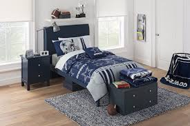 nfl dallas cowboys football bedding set 4 piece twin 1 of 12only 5 available