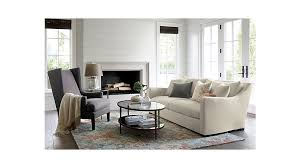crate and barrel living room ideas. Astonishing Decoration Crate Living Room Table Clairemont Oval Coffee Reviews And Barrel Ideas S