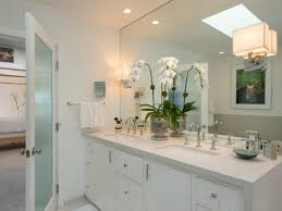 Bathroom Big Mirrors Bahtroom Contemporary Wall Lamps Design Beside Amusing Mirrors