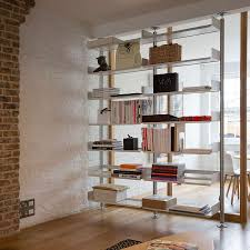 Living Room Shelving 12 Well Thought Out Modular Shelving Systems