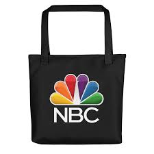 NBC Tote Bag
