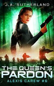 Amazon.com: The Queen's Pardon (Alexis Carew Book 6) eBook ...