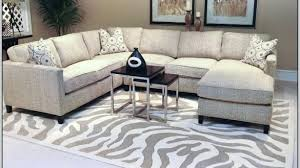 gray zebra rug stylish area rugs home decorating ideas hash throughout within 16