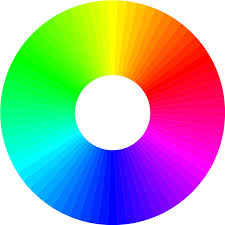 Color Psychology Wikipedia