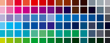 International Coatings Ink Color Chart 56 Surprising Pantone Plastic Color Chart