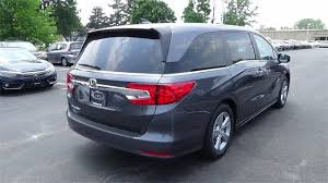 2018 honda minivan. contemporary minivan 2018 honda odyssey exl in williamsville ny  lia williamsville with honda minivan