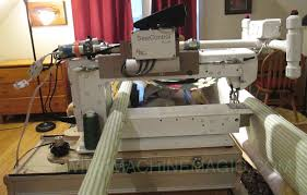 My Sewing Machine Obsession: FOR SALE: Bailey Home Quilter 17 Pro SOLD & My Sewing Machine Obsession Adamdwight.com