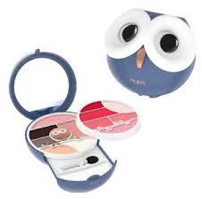 image is loading pupa milano pupa owl 3 makeup kit makeup