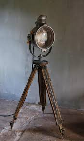 Industrieel Interieur Industriële Vloerlampen Industriële Lampen