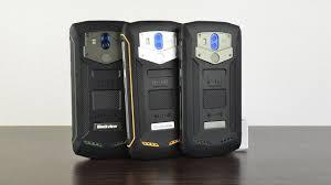 """<b>Blackview BV5800</b> - настоящий """"неубиваемый"""" смартфон ..."""