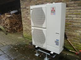 How To Install A Heat Pump Air Source Heat Pumps Vs Ground Source Heat Pumps Thegreenage