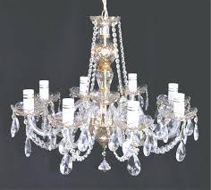 czech chandeliers czech chandeliers as well as maria crystal chandelier brass