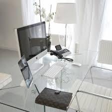 home office glass desks. Office Equipment Furniture Glass Desk Home Set Scandinavian Desks