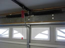 torsion spring for garage doorGarage Doors  52 Impressive Torsion Spring Garage Door Photos