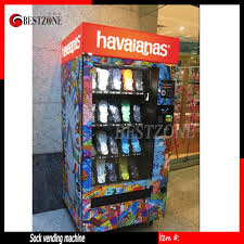 Shoe Vending Machine