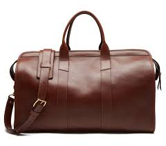duffle travel bag by lotuff leather 1 200