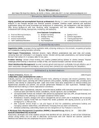 Underwriting Resume