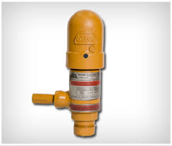 Pressure Relief Valves Oteco Inc
