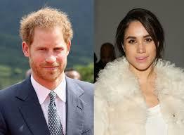 Meghan Markle has \u0027virtually moved in\u0027 with Prince Harry as couple ...