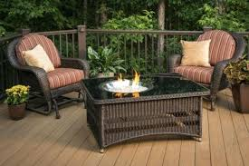 deck fire pit table anhsauinfo