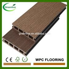 wood flooring for pontoon boats