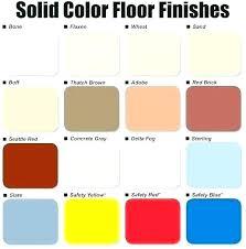 Garage Floor Paint Colors Alarga Co