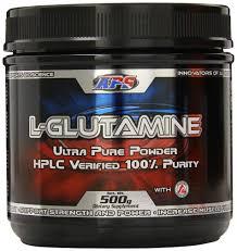l glutamine 500 g