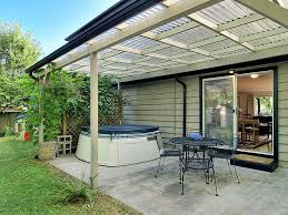 clear covered patio ideas. Need To Make My Patio Cover This Nice. Even With The Same Plastic Corrugated Sheets Clear Covered Ideas A