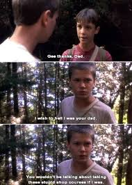 to me this line in the movie is really sad because not only is it  stand by me film essay generator stand by me essaysthe film stand by me is an adventure story about 4 twelve year old boys going on a journey to a