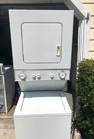 ge washer and dryer reviews. Terrific Ge Stackable Washer And Dryers G2488 Dryer With Reviews