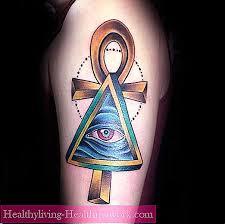 Tajemství A Význam Vševidoucího Tetování Očí Péče O Pleť 2019