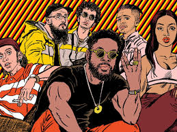 Rap Belge Les Punchlines Expliquées Aux Français Rap