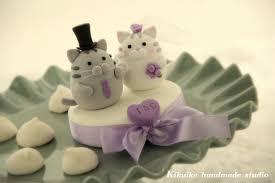 Wedding Cake Topper love cat kitty listing 62…